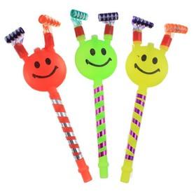 Tongue Smiley, MIX colors