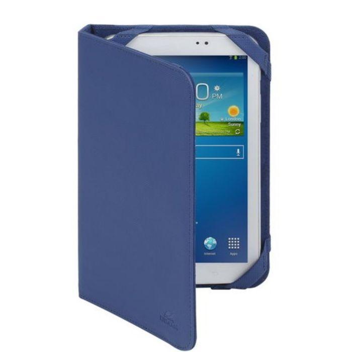 Чехол RivaCase (3212), для планшетов 7'', blue