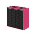 Акустическая система Divoom Timebox розовый
