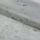 "Фетр ""Мрамор"", ламинированный, серый, 60 см х 60 см"