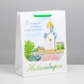 "Package gift MS ""Novosibirsk"""