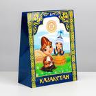 """Пакет вертикальный МС """"Казахстан"""""""