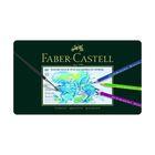 Карандаши художественные акварельные 60 цветов Faber-Castell ALBRECHT DÜRER®, металлическая коробка