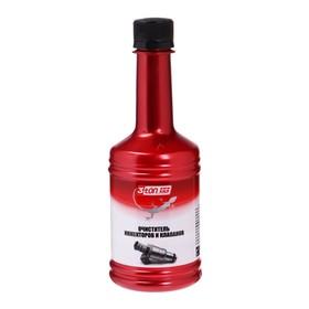 Очиститель инжекторов и клапанов 3ton,354 мл