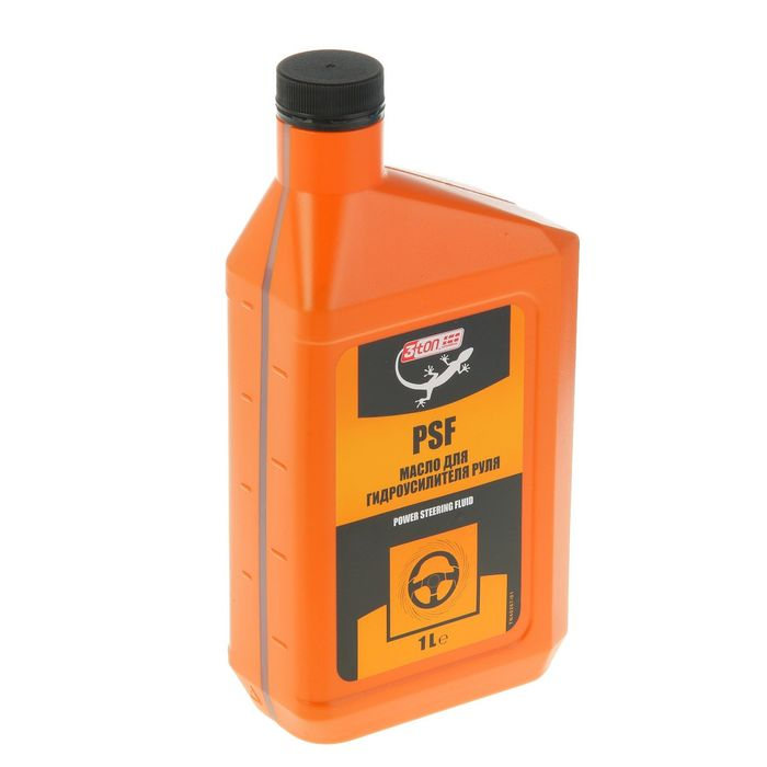 Масло для гидроусилителя руля 3ton ТМ-104, 1 л