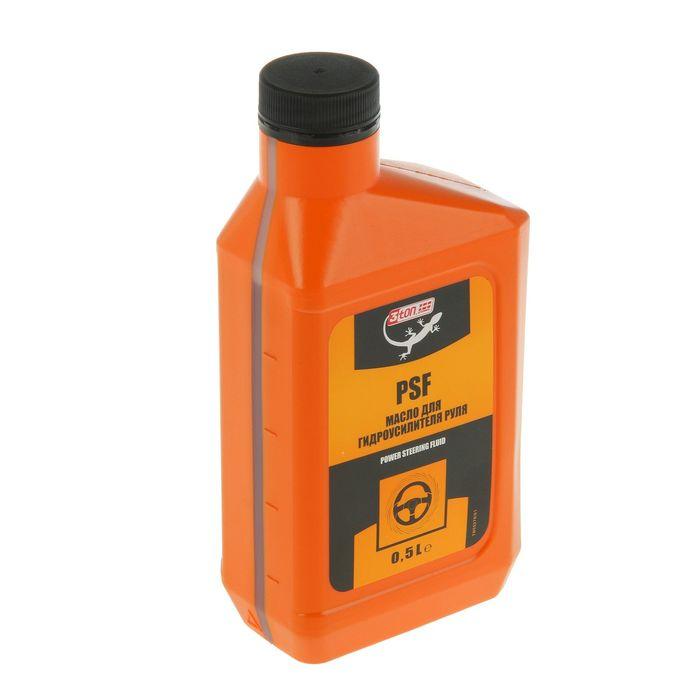 Масло для гидроусилителя руля 3ton, 0,5 л