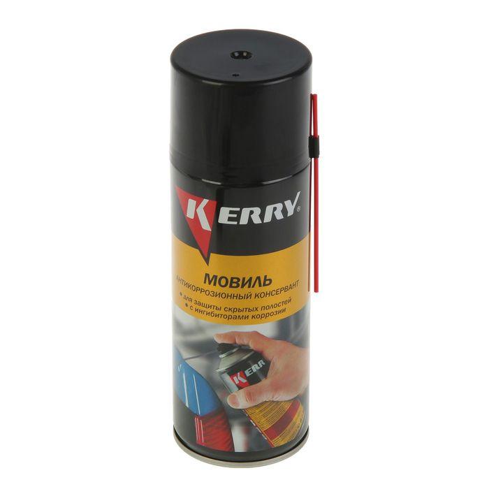 Мовиль Kerry консервирующий состав, 520 мл, аэрозоль