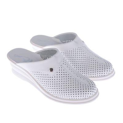 "Туфли-сабо женские ""Алена"", без ремешка, модель 4978-00105, размер 37"