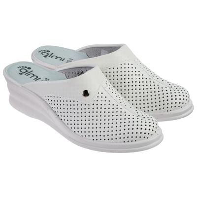 "Туфли-сабо женские ""Алена"", без ремешка, модель 4978-00105, размер 39"