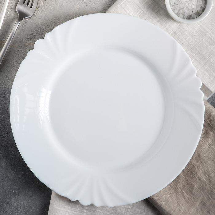 Тарелка обеденная d=27,5 см Cadix - фото 308066800