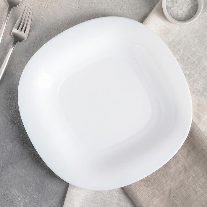 Тарелка обеденная 26 см Carine
