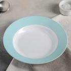 Тарелка суповая 22 см Banquise