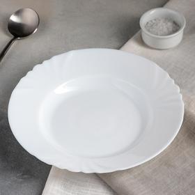 Тарелка суповая 22,5 см Cadix Ош