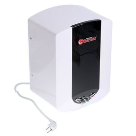 Водонагреватель THERMEX IBL 10 O, накопительный, нержавеющий бак ASTN, 10 л, 2500 Вт