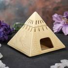 Аромалампа «Пирамида»