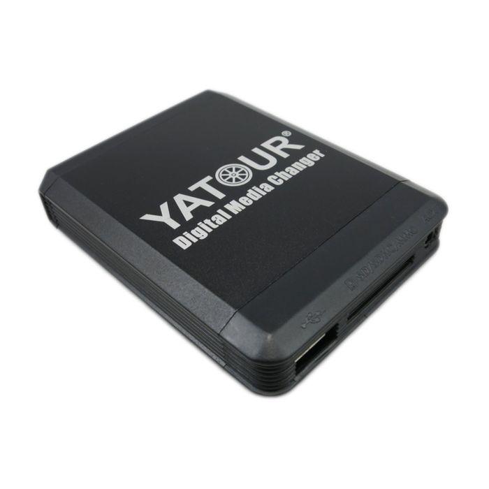 Эмулятор CD ченджера для Volkswagen/Audi/Sckoda
