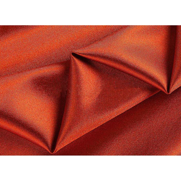 Ткань портьерная в рулоне, ширина 280 см, однотонная, жаккард 73585