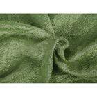 Ткань портьерная в рулоне, ширина 280 см, однотонная, тергалет 45643