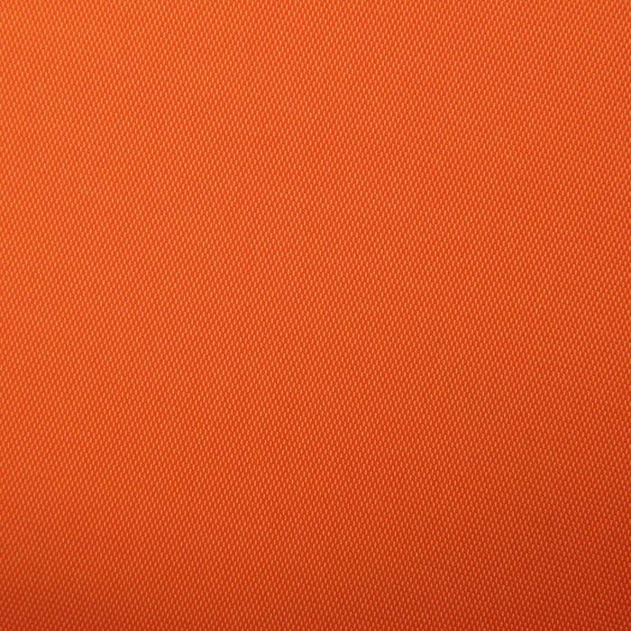 Ткань плащевая ОКСФОРД 240Т, ПУ 1000, цвет оранжевый, 95 пог. м.
