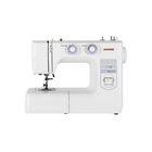 Швейная машина Janome 943-05 , 19 операций, ручная обработка петли, шитье без педали