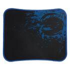 Коврик Luazon для мыши, 295х245х3 мм, сотовая микро-текстура, синий