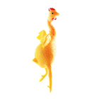 """Мялка """"Курица с яйцом"""""""