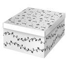 Складная коробка «Любимые вещи», 31.2 × 25.6 × 16.1 см