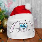 Карнавальная шляпа «Зайка»