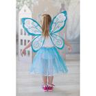 Карнавальный набор «Волшебная фея», 2 предмета: крылья, юбка