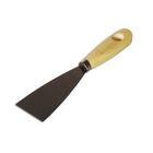 Шпатель малярный SANTOOL, 50 мм, сталь, ручка дерево