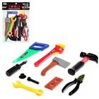 """Tool set """"the handyman"""", a MIX"""