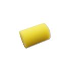 Шубка поролоновая SANTOOL, 50 мм, ручка d=6 мм, D=35 мм