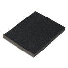 Губка SANTOOL для шлифования 125x100x10 мм Р60/100 (№25/12)