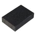 Губка для шлифования SANTOOL 100x70x25мм Р100 (№12)