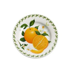 Тарелка «Апельсин», 20 см