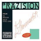 Комплект струн для скрипки Thomastik 58 Precision  размером 4/4, среднее натяжение