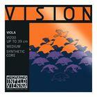 Комплект струн для альта Thomastik VI200 Vision  размером 4/4, среднее натяжение