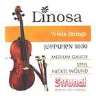 Комплект струн для альта Strunal 1030-41 Saturn