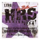 Комплект струн для электрогитары La Bella HRS-LTHB  010-052