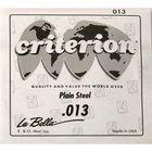 Отдельная струна La Bella CPS013  сталь, 013