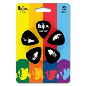 Медиаторы Planet Waves 1CBK4-10B2 Meet The Beatles  10шт, средние