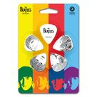 Медиаторы Planet Waves 1CWH2-10B1 Beatles Revolver  10шт, тонкие