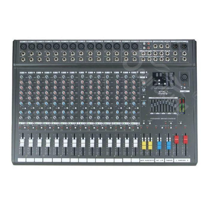 Микшерный пульт Soundking AS1404CED, 14 каналов