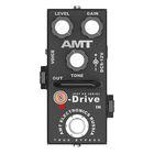 Гитарная педаль AMT Electronics OD-2 O-Drive mini  перегруза
