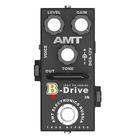 Гитарная педаль AMT Electronics BD-2 B-Drive mini  перегруза