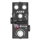 Гитарная педаль AMT Electronics VtD-2 Vt-Drive mini  перегруза