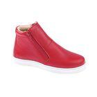 Ботинки детские ФОМА арт. 411091 (красный) (р. 35)
