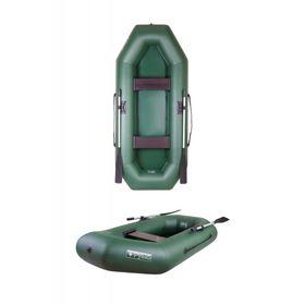 Лодка надувная РУМБ С - 280