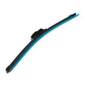Щётка стеклоочистителя бескаркасная TORSO, крючок, 350 мм