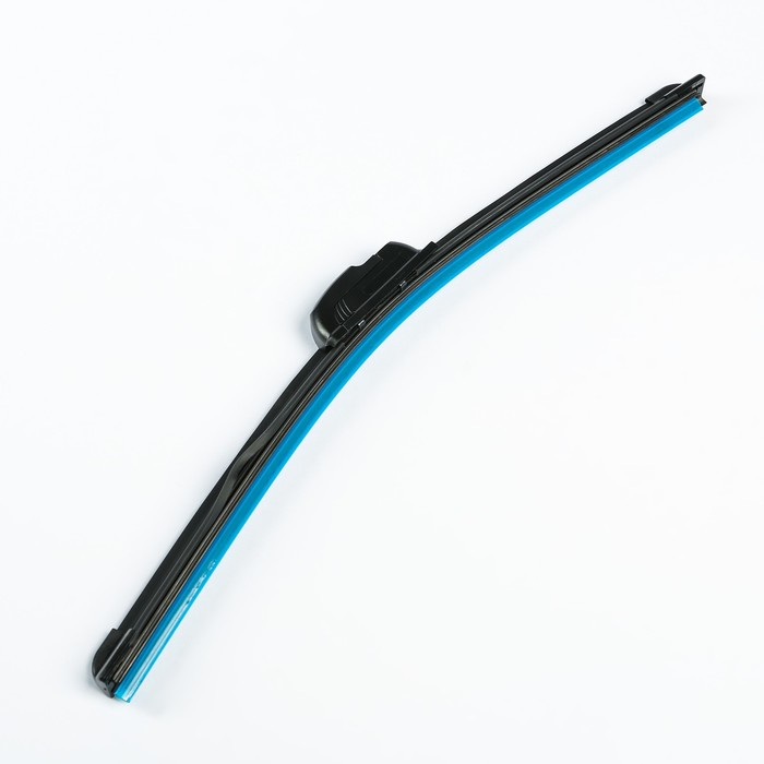 Щётка стеклоочистителя бескаркасная TORSO, крючок, 400 мм
